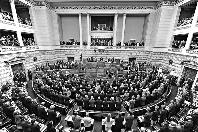 Κυβερνητική σταθερότητα και μετεκλογικό τοπίο | tovima.gr