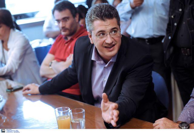 Τζιτζικώστας: Το μνημόνιο καταστρέφει οικογένειες και επιχειρήσεις | tovima.gr
