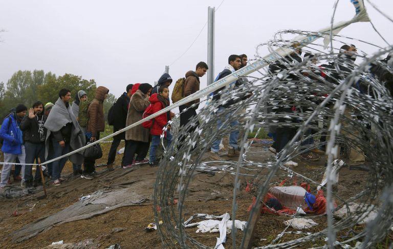 Ουγγαρία: Κλείνει τα σύνορα με την Κροατία τα μεσάνυχτα της Παρασκευής | tovima.gr