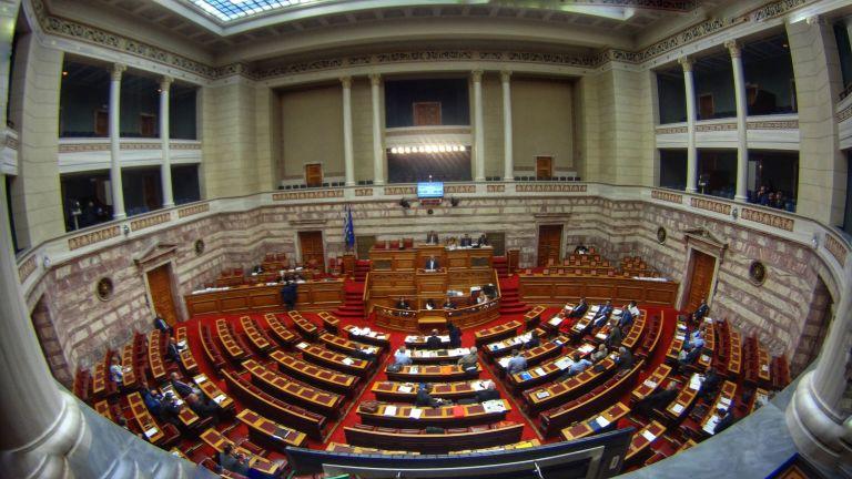 Το EuroWorking Group επικυρώνει τη συμφωνία-Στη Βουλή το νομοσχέδιο   tovima.gr