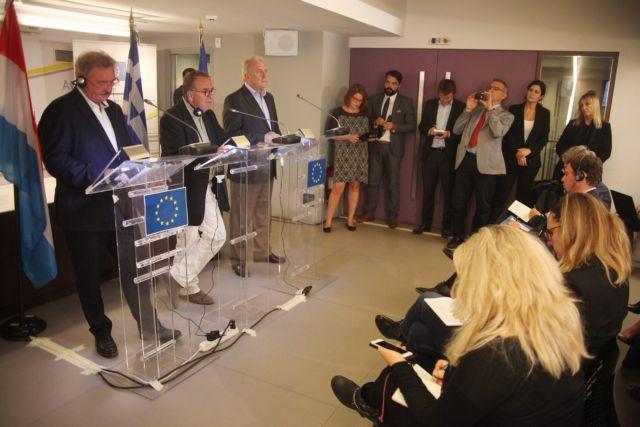 «Για να είστε νόμιμα στην Ευρώπη, οφείλετε να ακολουθείτε τους κανόνες» | tovima.gr