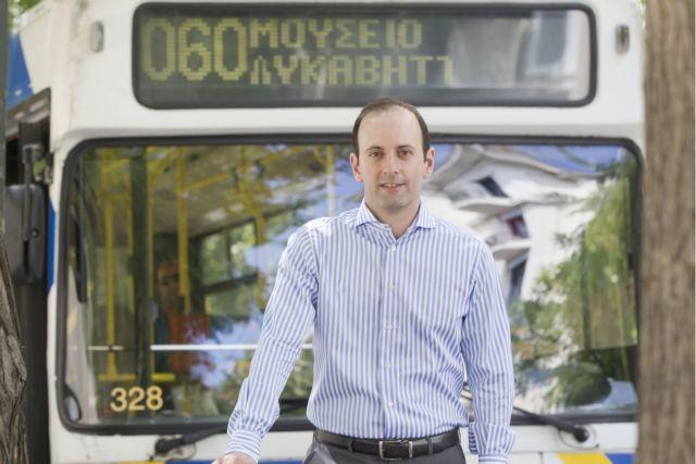 Δεν αντάλλαξαν κουβέντα 10 μήνες ο υπουργός Υποδομών με τον επικεφαλής του ΟΑΣΑ | tovima.gr
