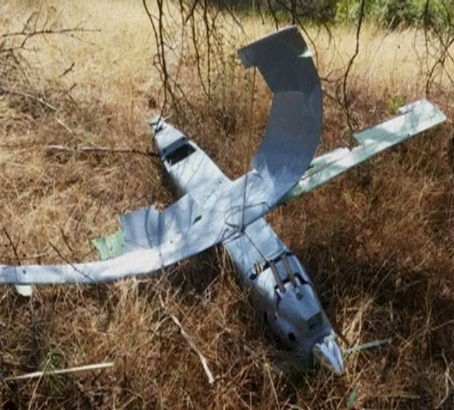 Νταβούτογλου: Ρωσικό το drone που καταρρίφθηκε στην Τουρκία | tovima.gr