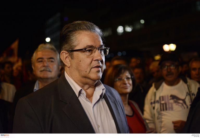 Κουτσούμπας: Η καπιταλιστική βαρβαρότητα ξεριζώνει λαούς   tovima.gr