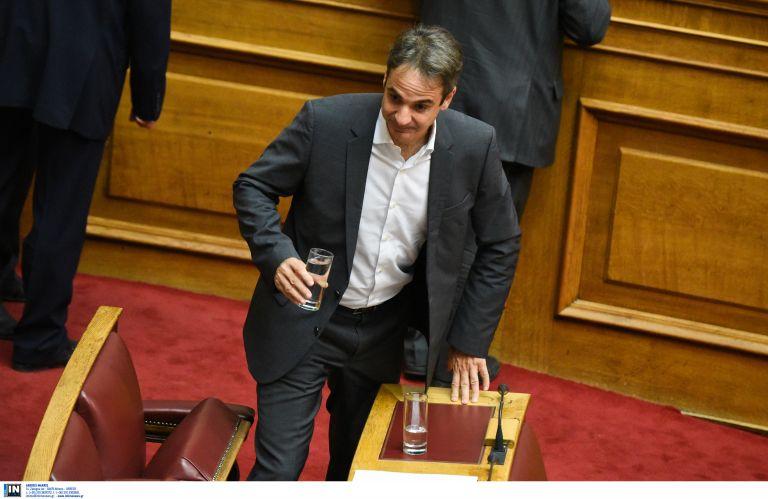 Κυρ.Μητσοτάκης:Δέσμευση για πλήρη κατάργηση του ΦΠΑ στα ιδιωτικά | tovima.gr