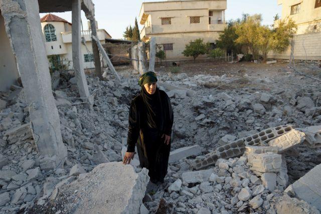 ΟΗΕ: Πάνω από 4 εκατομμύρια Σύροι έχουν εγκαταλείψει τη χώρα τους | tovima.gr
