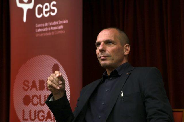 Ιταλικά ΜΜΕ: Ο Βαρουφάκης πήρε €1.000 το λεπτό για συνέντευξη στη RAI   tovima.gr