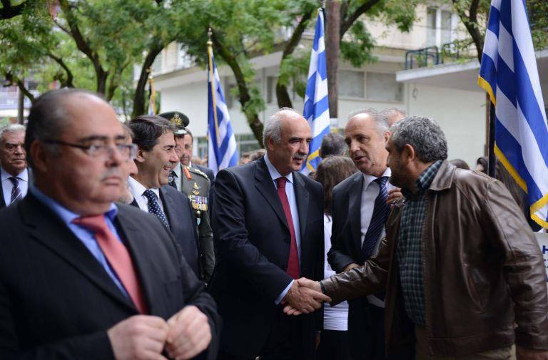Δημοσκόπηση: Προβάδισμα Μεϊμαράκη για την ηγεσία της ΝΔ | tovima.gr
