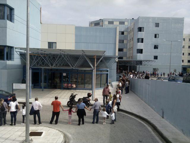 Δώρισαν τα όργανα του παιδιού τους και χάρισαν ζωή | tovima.gr