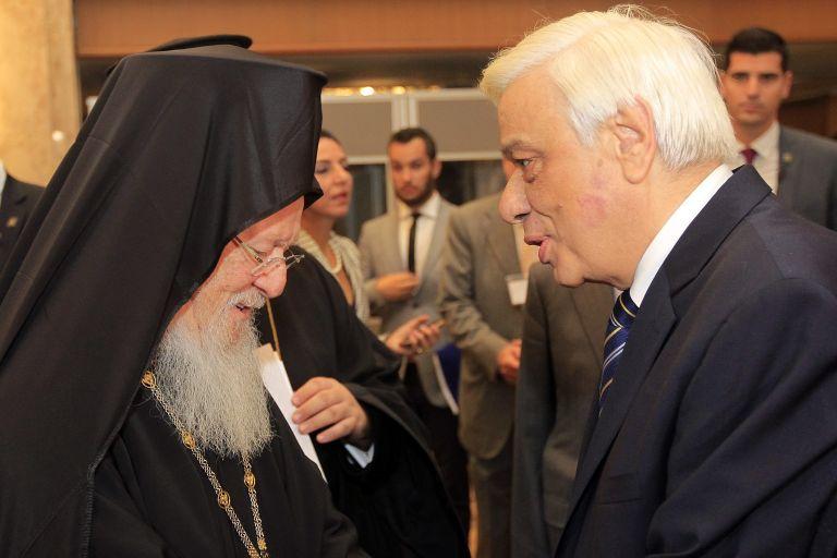 Πρωτοβουλία του ΥΠΕΞ για την πολιτισμική ειρήνη στη Μέση Ανατολή | tovima.gr