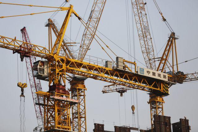 Στο 6,9% φρενάρισε η ανάπτυξη στην Κίνα | tovima.gr