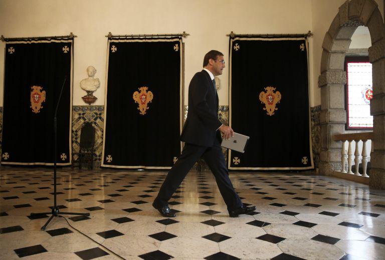 Πορτογαλία: Ο κεντροδεξιός Κοέλιου πήρε την κυβερνητική εντολή | tovima.gr
