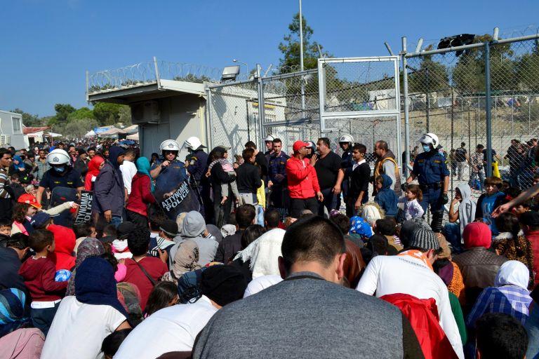 Βερολίνο: Σημαντική η προθυμία της Ελλάδας να φιλοξενήσει επιπλέον 50.000 πρόσφυγες | tovima.gr
