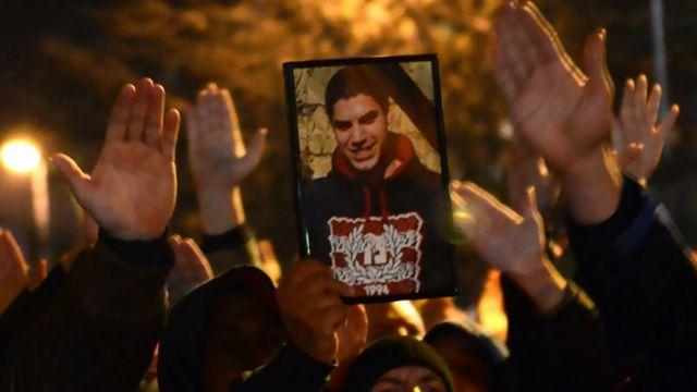 Φυλάκιση 25 χρόνων ο δολοφόνος του οπαδού του Ερυθρού Αστέρα   tovima.gr