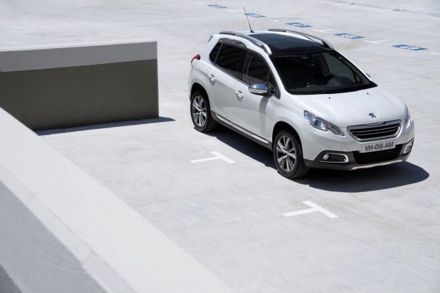 Peugeot 2008 1.6 BlueHDi 120 S&S: Καθαρές λύσεις | tovima.gr