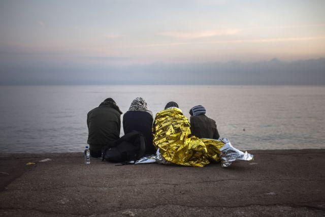 ΟΗΕ: Πάνω 500.000 πρόσφυγες έφθασαν φέτος στην Ελλάδα | tovima.gr