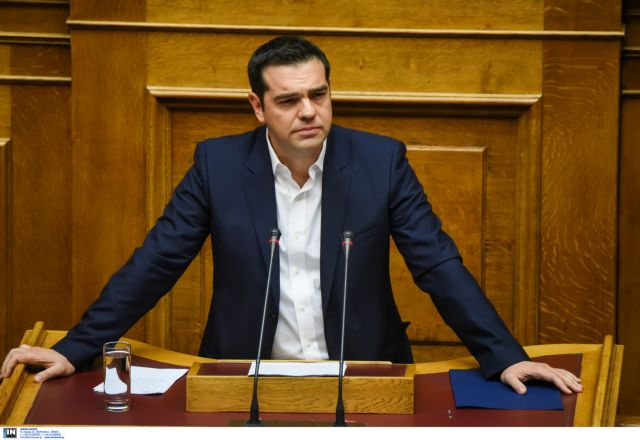 """PM Tsipras: """"The Aegean is washing up European culture on our shores"""" 