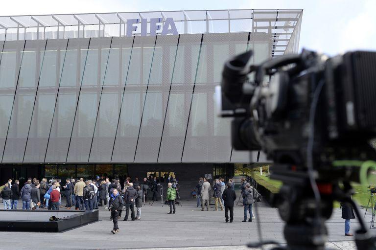 Κανονικά οι εκλογές της FIFA στις 26 Φεβρουαρίου | tovima.gr