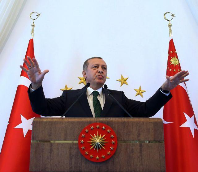 Πώς σκίστηκε το κοινωνικό συμβόλαιο του Ερντογάν | tovima.gr