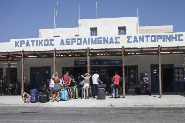 Τα 4 από τα 10 χειρότερα αεροδρόμια της Ευρώπης είναι ελληνικά! | tovima.gr