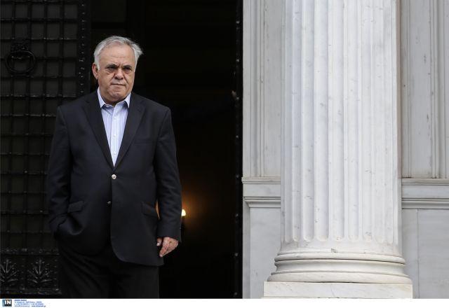 Γιάννης Δραγασάκης: Το «παιδί» του Φλωράκη που έγινε σωματοφύλακας του Τσίπρα | tovima.gr
