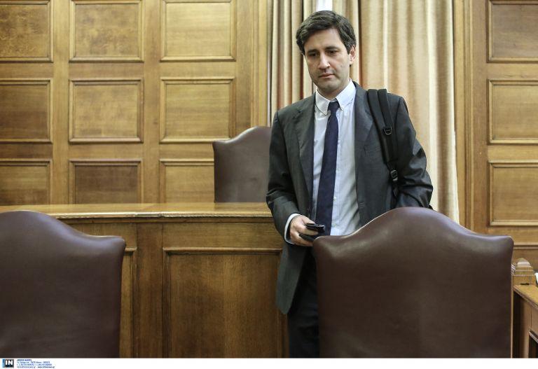 Χουλιαράκης: Προς άρση των capital controls τον Ιούνιο του 2016   tovima.gr