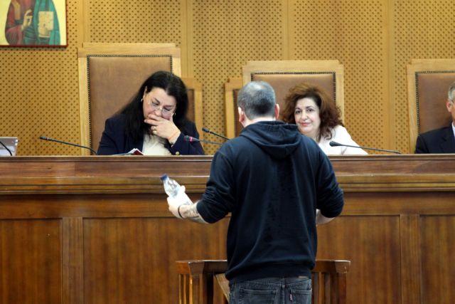 Φίλος Φύσσα: Ο Ρουπακιάς ήθελε να σκοτώσει τον Παύλο | tovima.gr