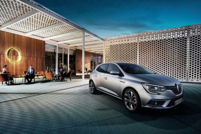 Renault Megane 2016: Μεγάλες προσδοκίες | tovima.gr