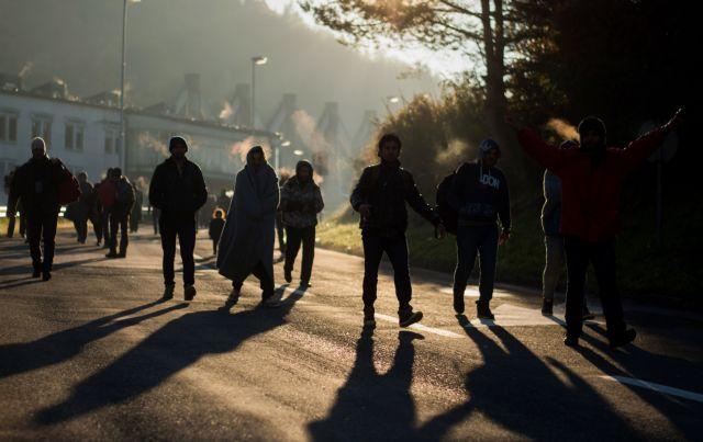 Γερμανία: Να μην αναζωπυρώσει τις εντάσεις στα Βαλκάνια το προσφυγικό   tovima.gr