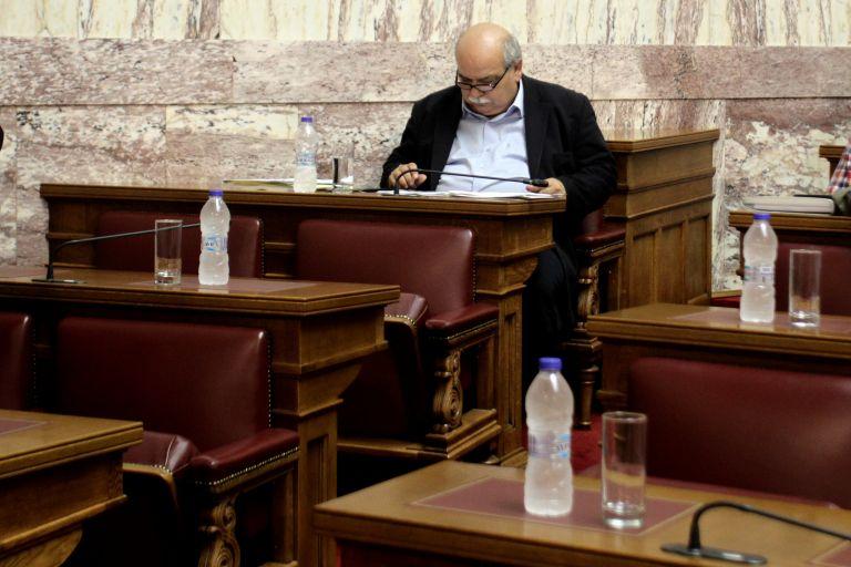 Επανασύσταση της κοινοβουλευτικής επιτροπής για τις γερμανικές οφειλές   tovima.gr