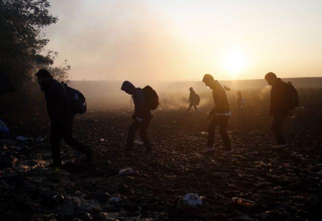 Ουγγαρία: Δεν θα ανοίξουμε διάδρομο για τους πρόσφυγες   tovima.gr