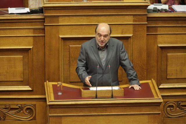 Αλεξιάδης: Προτεραιότητα της κυβέρνησης η εκταμίευση της δόσης | tovima.gr