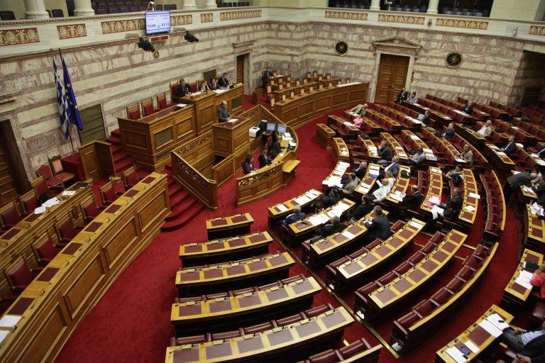 Τ.Αλεξιάδης: «Δεν συμφωνήσαμε νέο φόρο με τους δανειστές»   tovima.gr