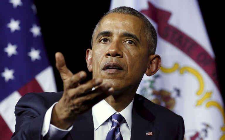 Ο Ομπάμα στηλιτεύει, ξανά, την εύκολη πρόσβαση σε όπλα μετά το Κολοράντο   tovima.gr