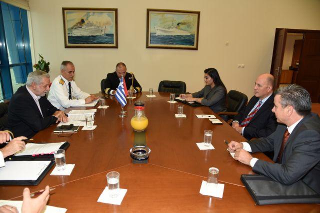 Ανάγκη στενής συνεργασίας μεταξύ Ελλάδας – Τουρκίας για το προσφυγικό | tovima.gr