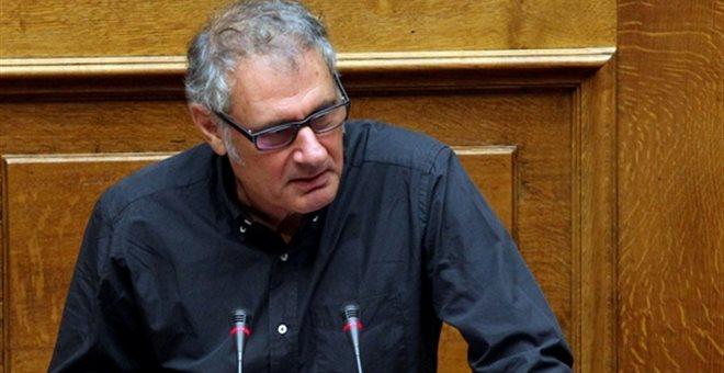 Δ. Σεβαστάκης: «Υπήρξε παρερμηνεία και παραποίηση της θέσης μου»   tovima.gr