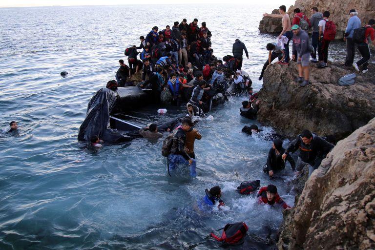 Η προσφυγική τραγωδία | tovima.gr
