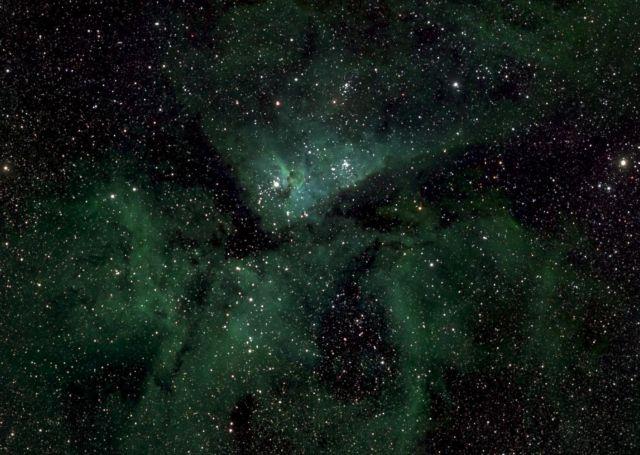 Θαυμάστε: Η μεγαλύτερη αστρονομική εικόνα που έχει παραχθεί ποτέ   tovima.gr