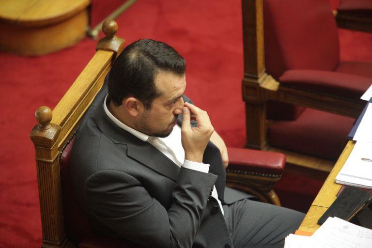 Ν. Παππάς: Αιτιολογημένη αλλά όχι δεσμευτική η γνώμη του ΕΣΡ για τις άδειες | tovima.gr