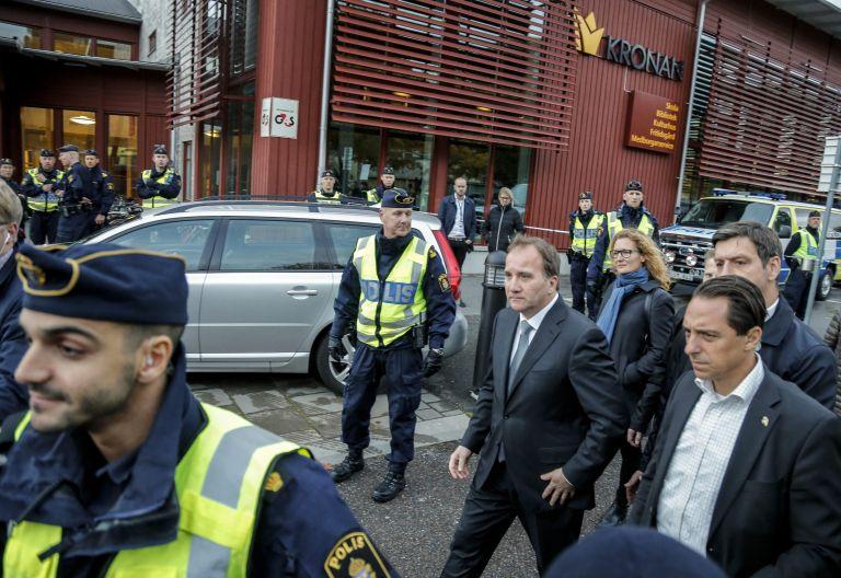 Σουηδία: Ρατσιστικό το κίνητρο της επίθεσης στο σουηδικό σχολείο | tovima.gr