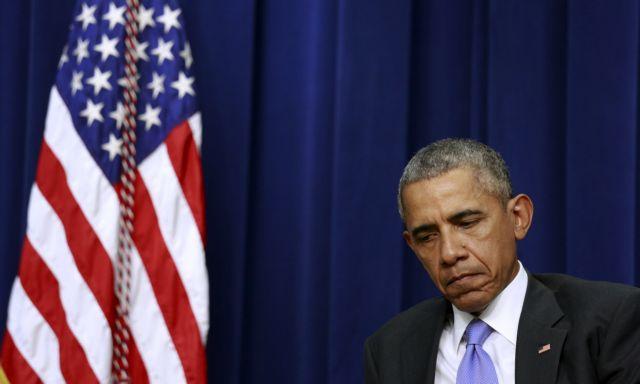 Οι ΗΠΑ χάνουν την παγκόσμια «αποστολή» τους | tovima.gr