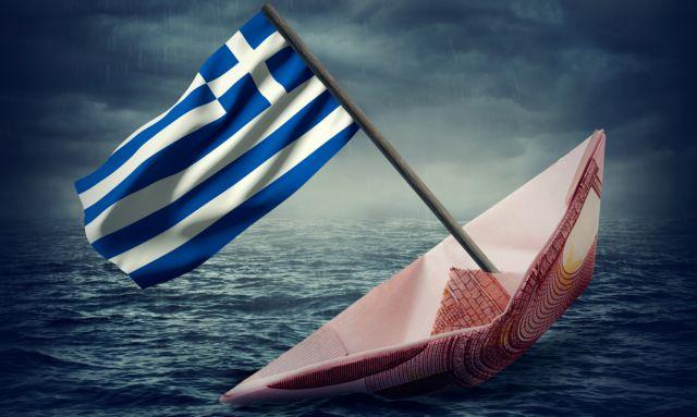 Νέες εποχές: Γιατί βούλιαξε το Ασφαλιστικό   tovima.gr