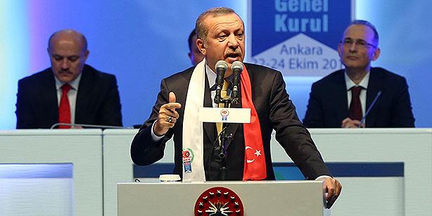 Ερντογάν: «Συλλογική τρομοκρατική ενέργεια» ήταν η επίθεση στην Άγκυρα | tovima.gr