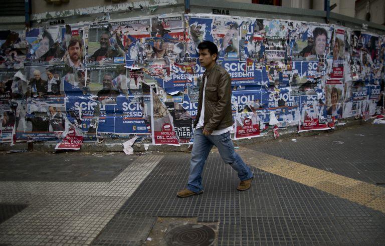 Προεδρικές στην Αργεντινή: Περονισμός νέας κοπής ή πολιτική αλλαγή; | tovima.gr
