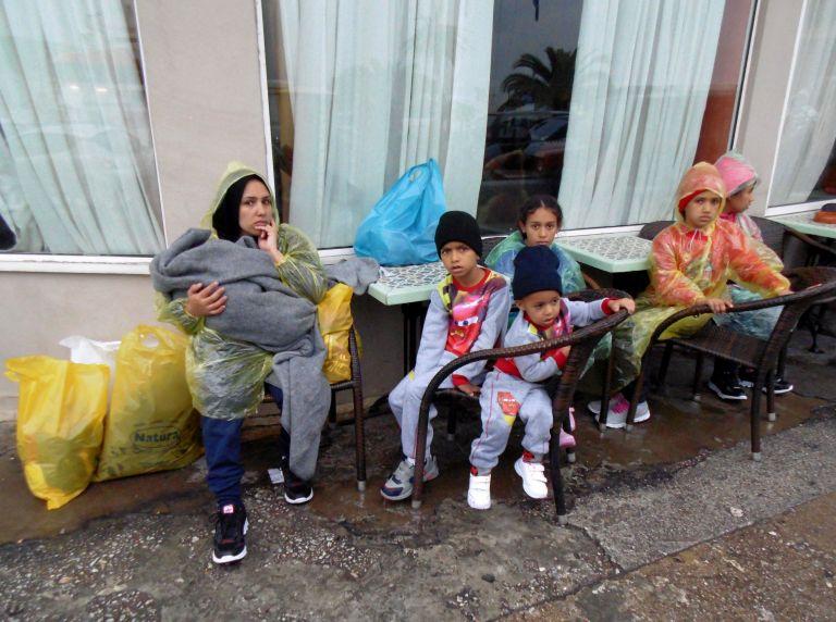 Το προσχέδιο της κοινής δήλωσης της συνόδου για το προσφυγικό και τα Βαλκάνια | tovima.gr