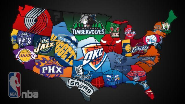 Το NBA ανοίγει τις πόρτες του και μας υποδέχεται στη νέα σεζόν | tovima.gr