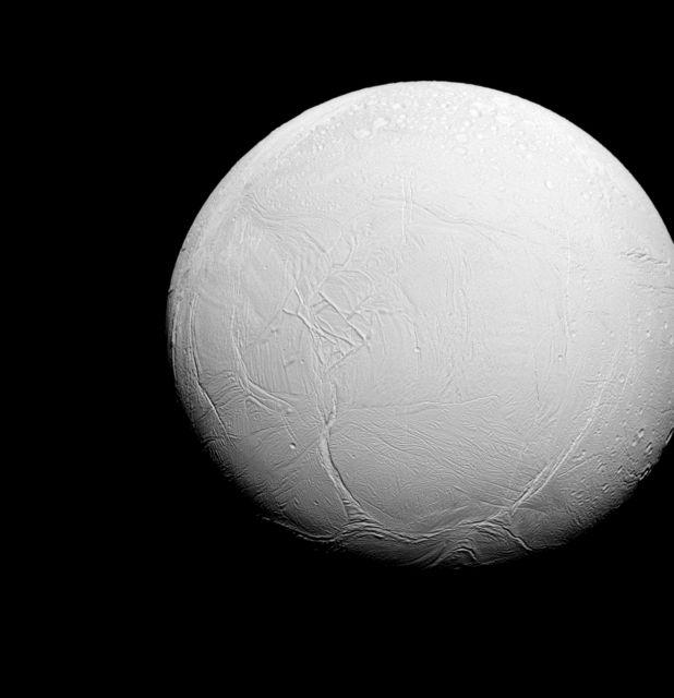 To Cassini θα «φιλήσει» τον Εγκέλαδο   tovima.gr