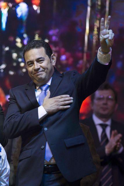 Με 68% από το πλατό στο προεδρικό | tovima.gr