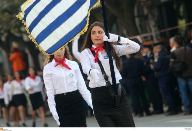Κορυφώθηκαν με τις παρελάσεις οι εκδηλώσεις για την 28η Οκτωβρίου   tovima.gr