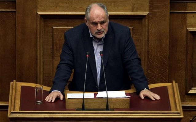 Κ. Φωτάκης: «Οι νέοι επιστήμονες είναι θύματα της κρίσης και της λιτότητας» | tovima.gr